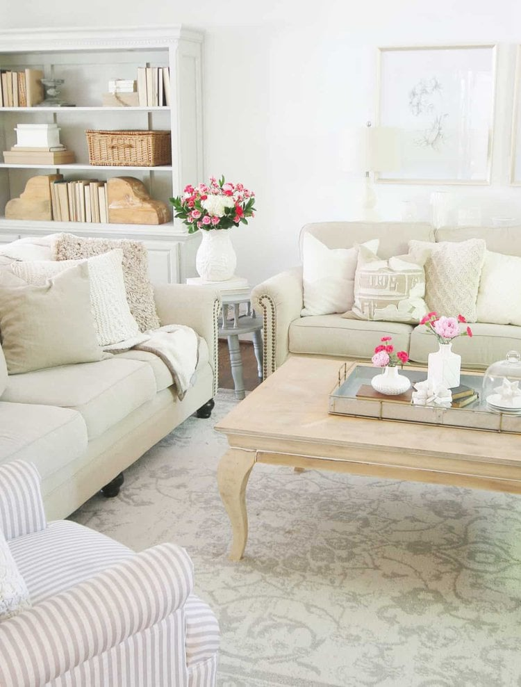 living room decorating summer decorating ideas for the living room