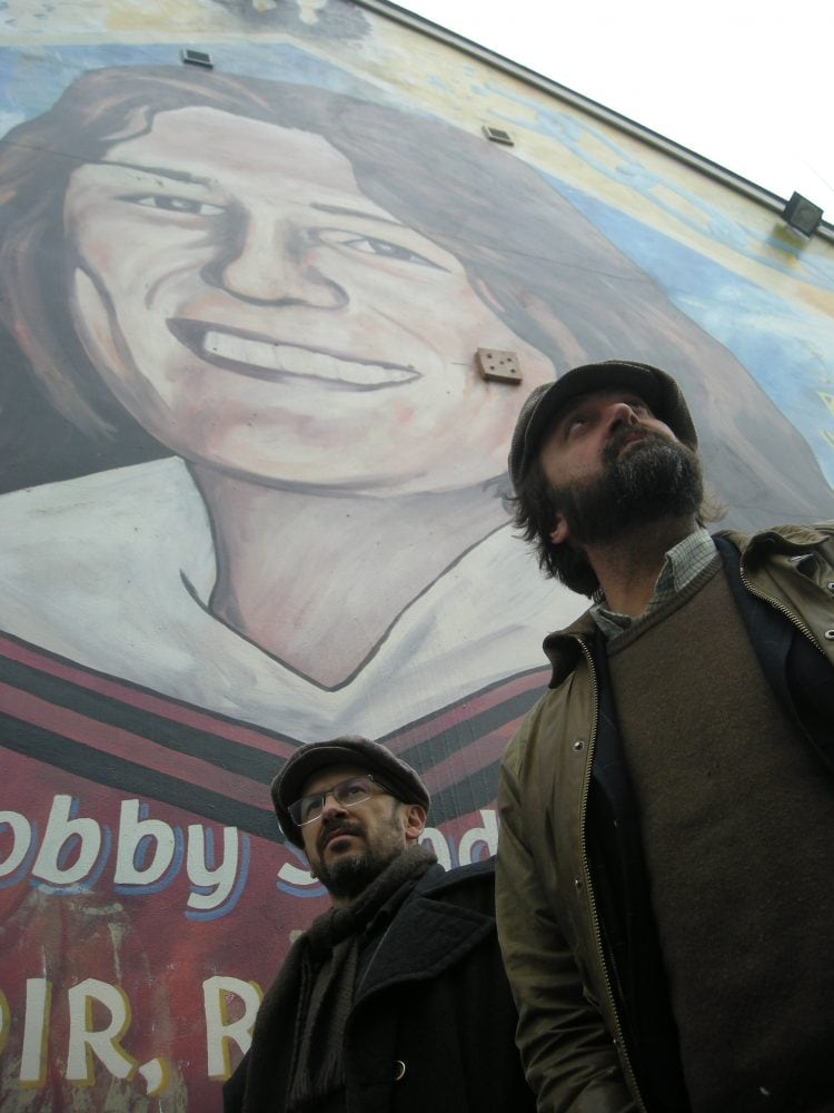 Belfast Meeting feb2013