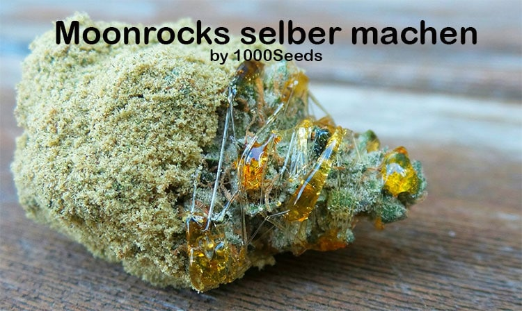 Moonrocks Cannabis