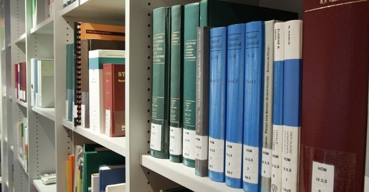 Dissertation online oder als Buch publizieren