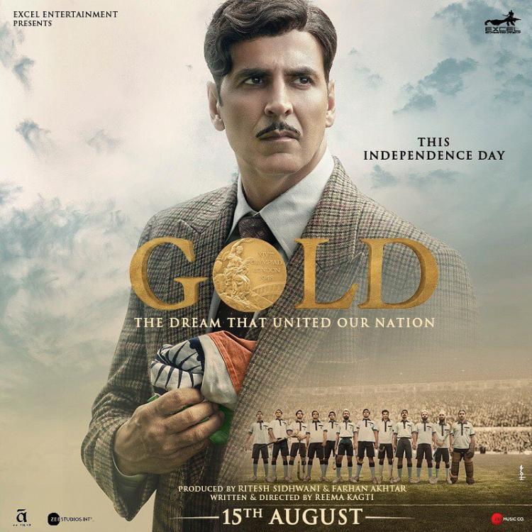 Gold Box Office Collection Day 13