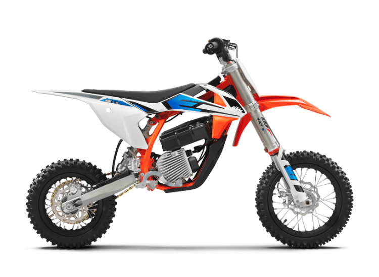 2020 Kids electric KTM dirt bike
