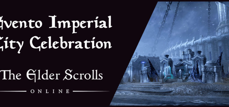 Evento: Celebración de la Ciudad Imperial