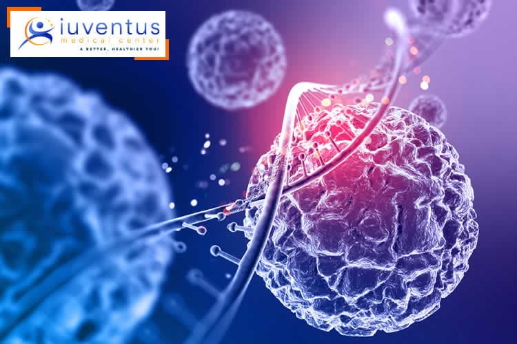Effectiveness Of Stem Cell Therapy