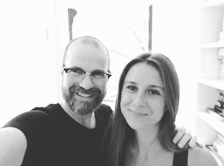 Podcast Laura Seiler Interview