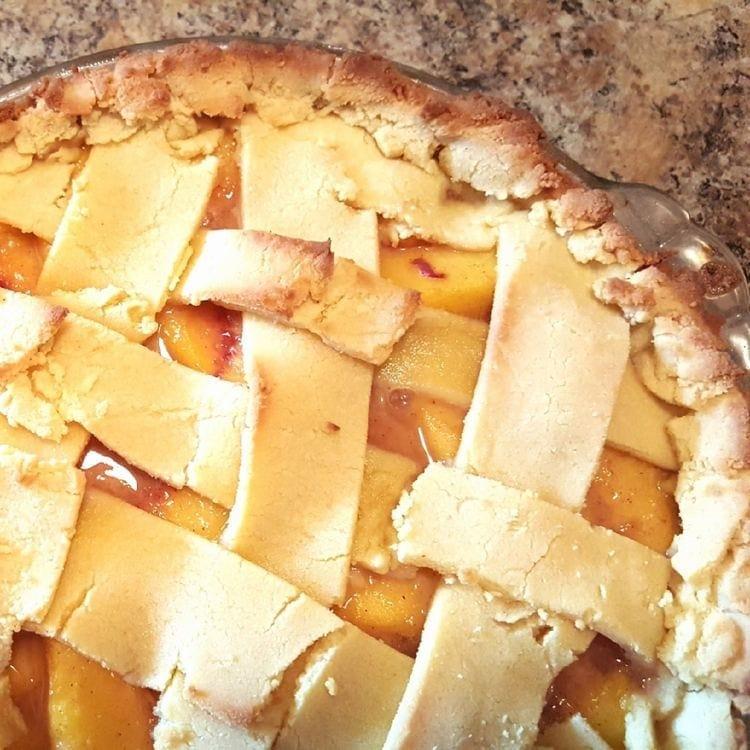 Reader Photo Pie Crust