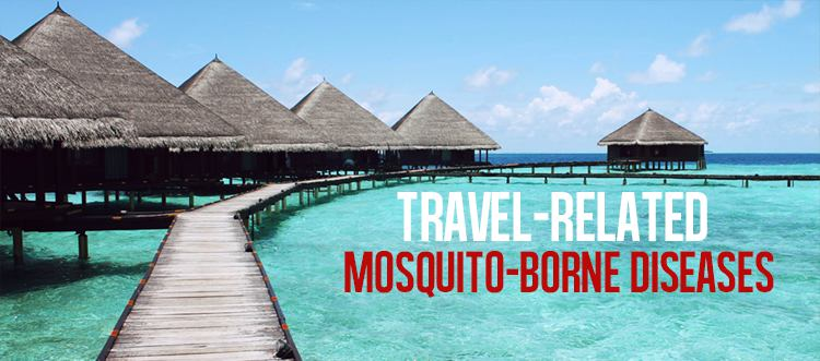 travel related mosquito diseases