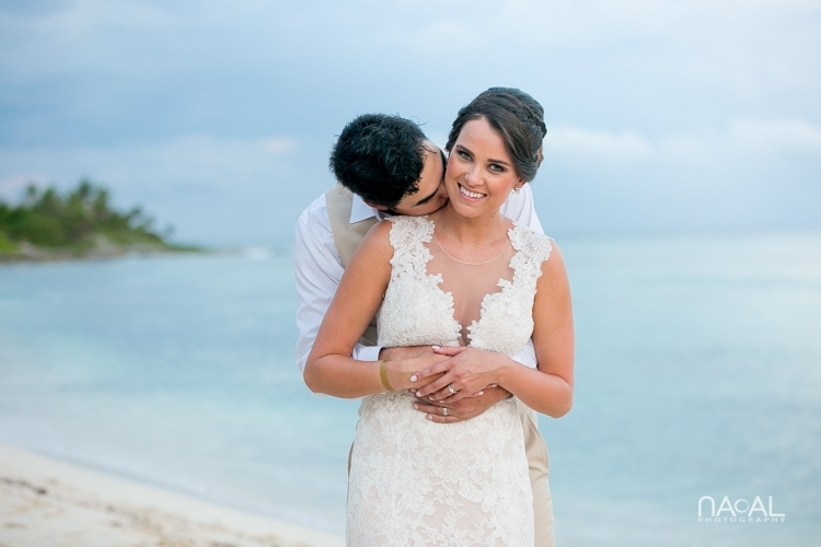 Blue Venado Beach Club -  - Naal Wedding Photo 268