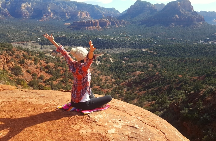 How to Get the Most out of Your Sedona Vortex Experience
