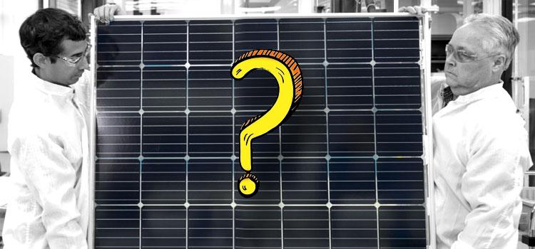 Solar Panel Durability - Rethink Electric