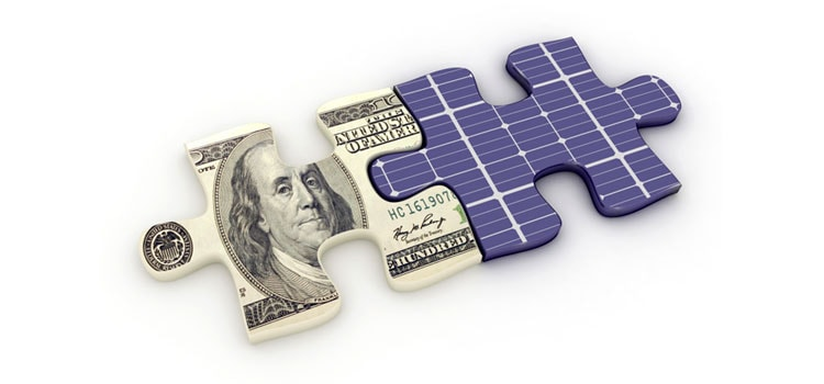 Save Money by Going Solar - Rethink Electric