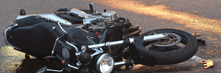 Motorcycle Accident Lawyer Shiner Law Group