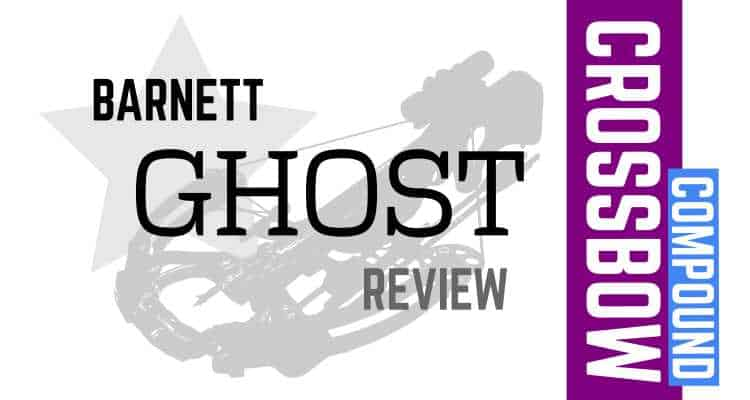 Barnett Ghost 410 Review
