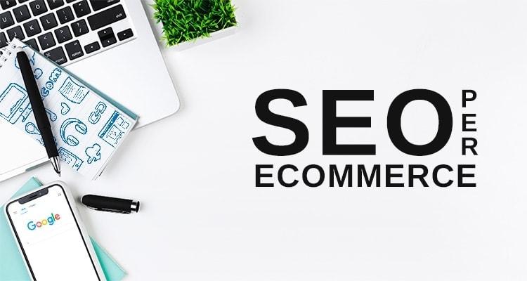 SEO per ecommerce: ottimizzare la scheda prodotto