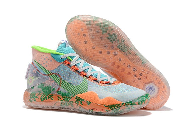 nike zoom freak 1 basketball shoes Kevin durant mecari