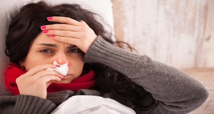 Ways to Treat Cold and Cough