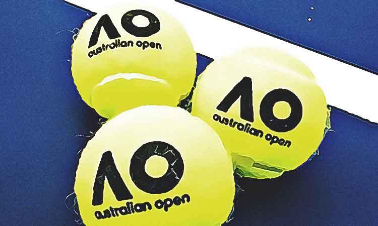 Australian Open tips