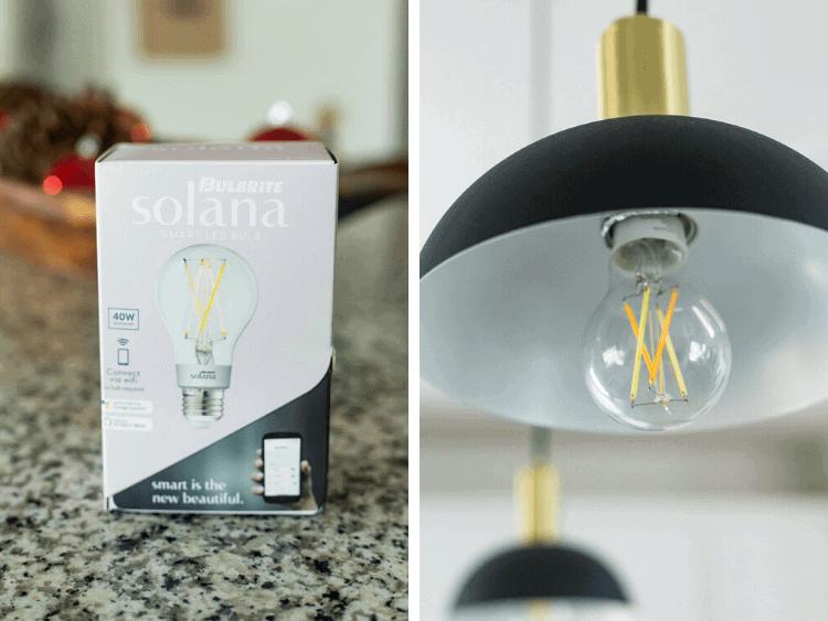 Bulbrite Solana standard