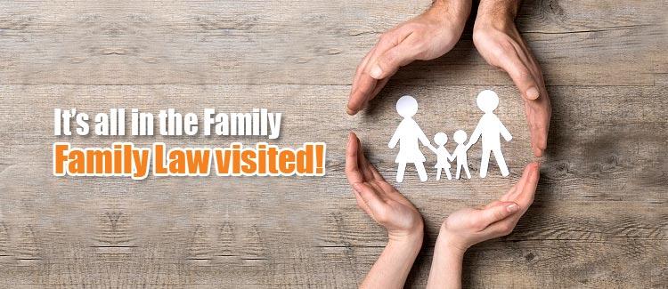 Family Law India