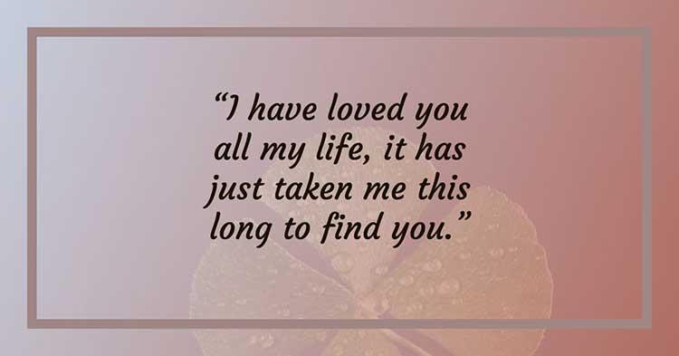 love quote 13