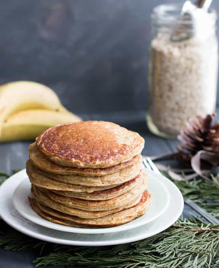Surprising Oatmeal Cottage Cheese Protein Pancakes Download Free Architecture Designs Intelgarnamadebymaigaardcom