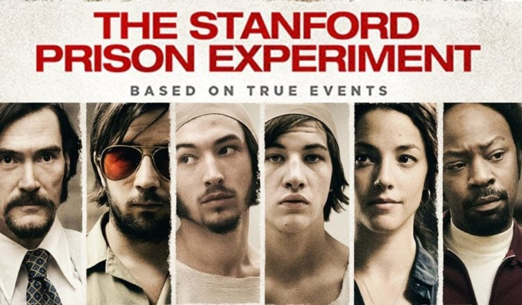 The Stanford Prision Experiment