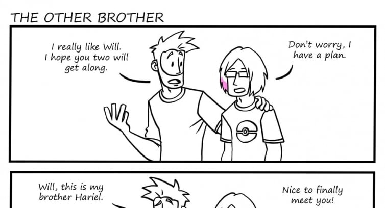 Episode 78 – The other brother