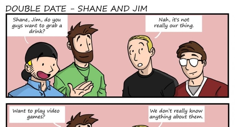 Episode 190 – Shane and Jim