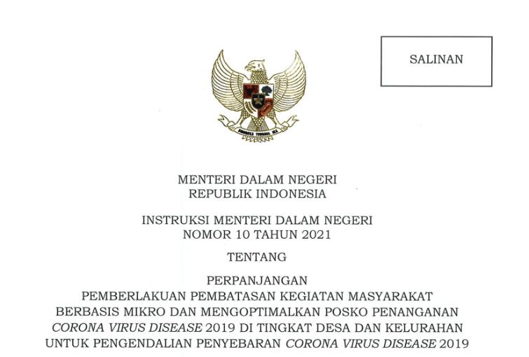 INMENDAGRI 10 2021