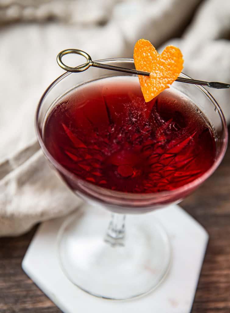 port cocktail