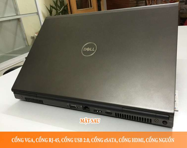 laptop dell m4700