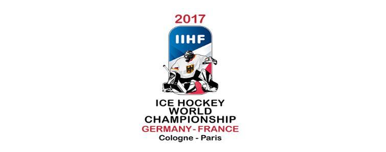ставки на чемпионат Мира по хоккею 2017