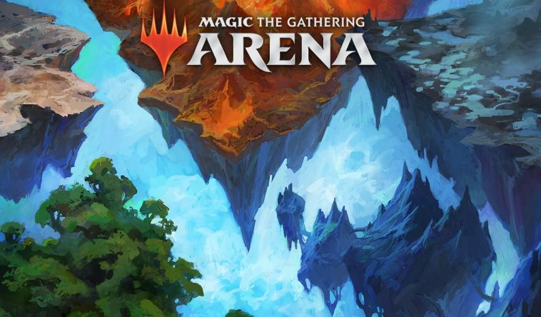 Free to Play Guide MTG Arena