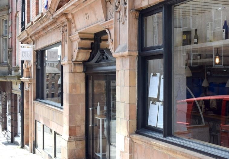 Kaltur Spanish Tapas Dean Street Newcastle