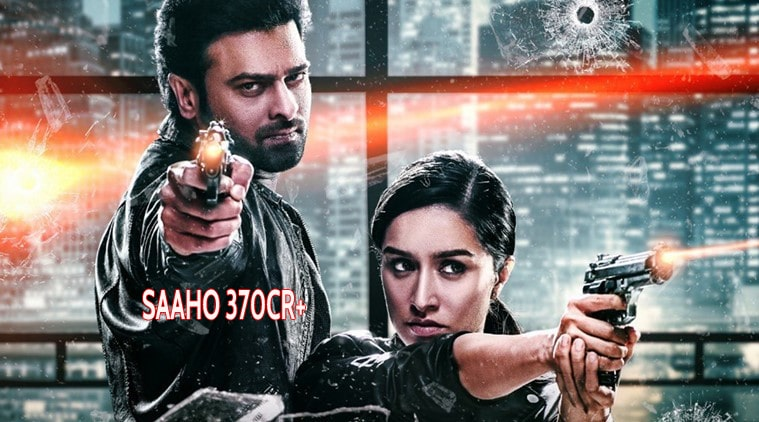 Saaho Box Office Collection Day 15