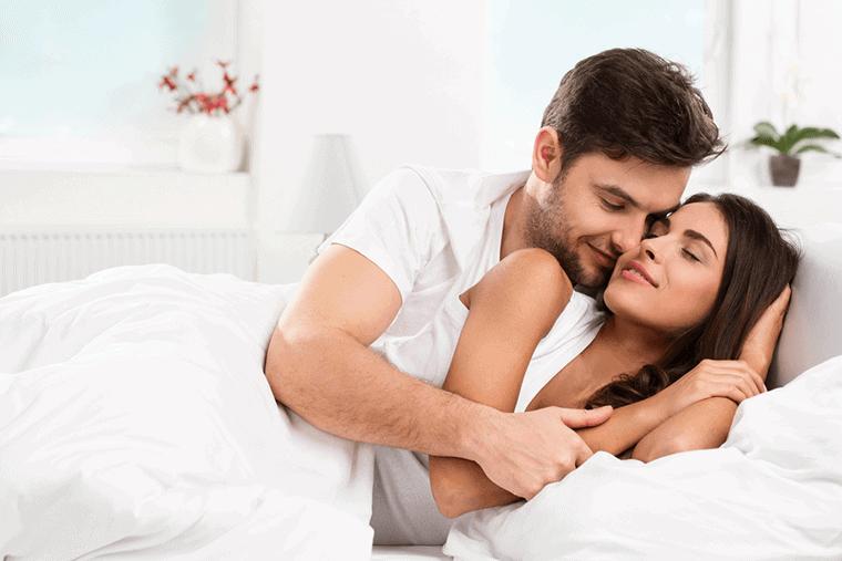 Fix a broken relationship