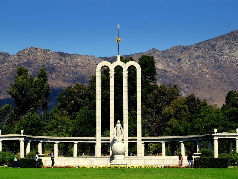 Huguenot-Memorial