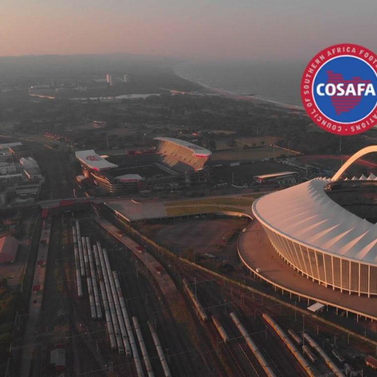 2019 COSAFA Cup