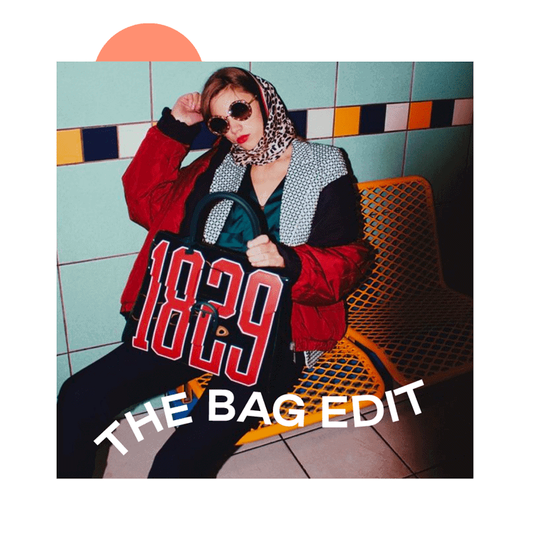 The Bag Edit