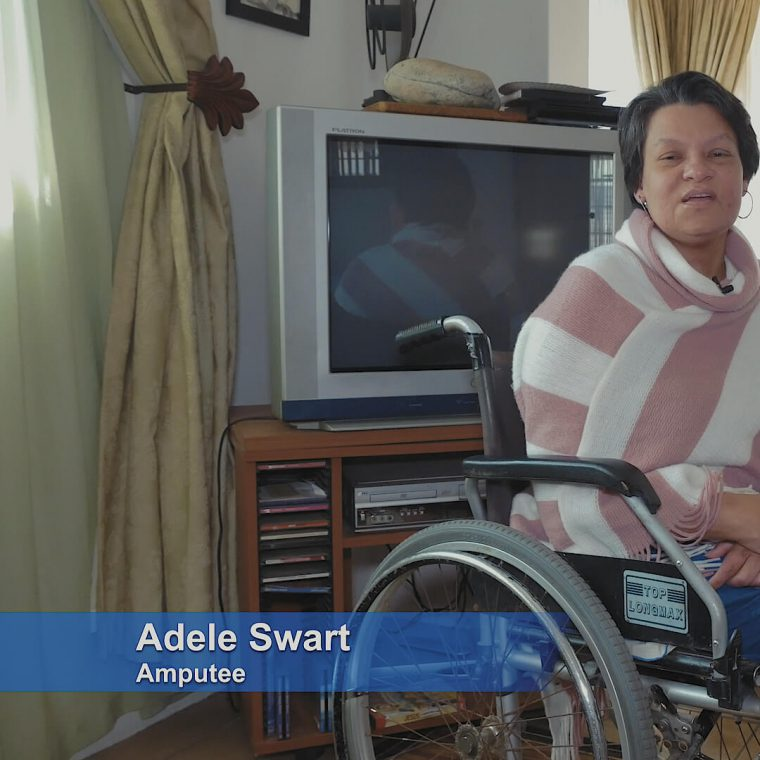 Diabetes South Africa Video Campaign