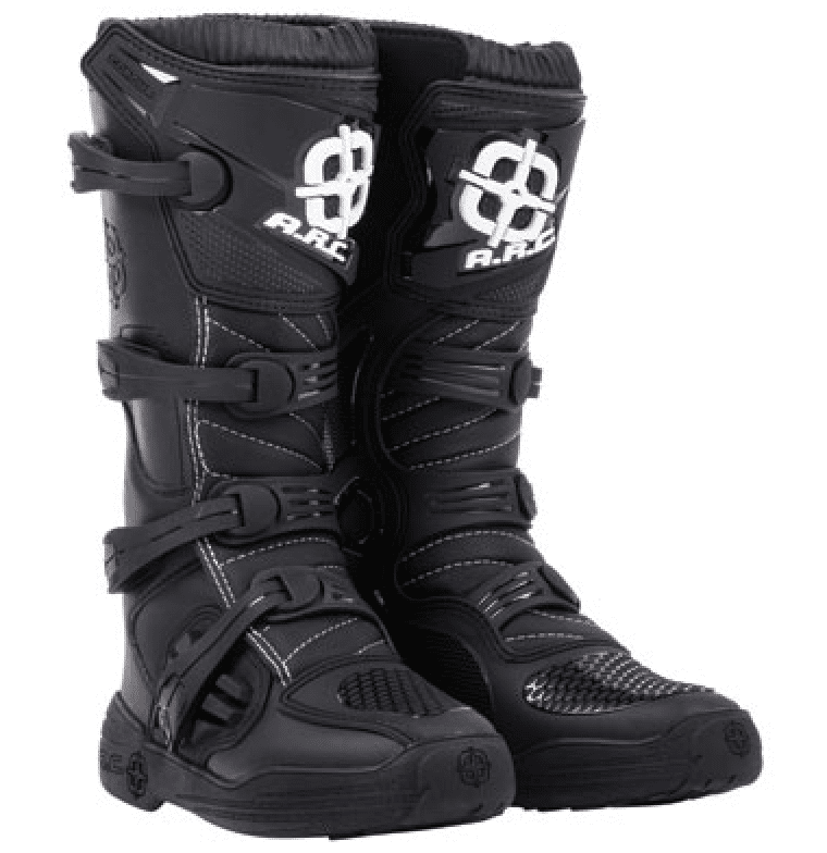 A.R.C motocross riding boots