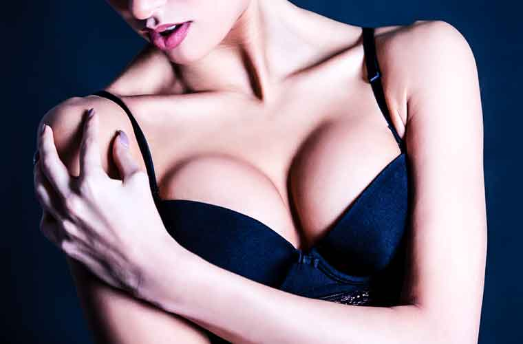 Exercises to lift the Breast-The Bottom Line