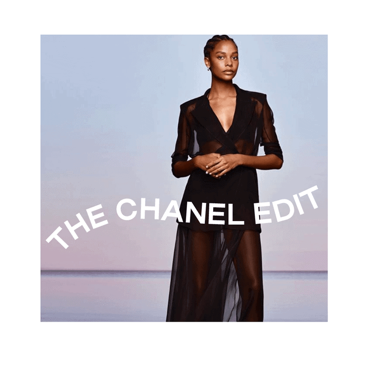 The Chanel Edit