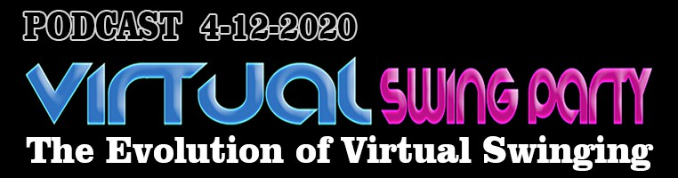 Virtual Swing Party - The evolution of virtual swinging