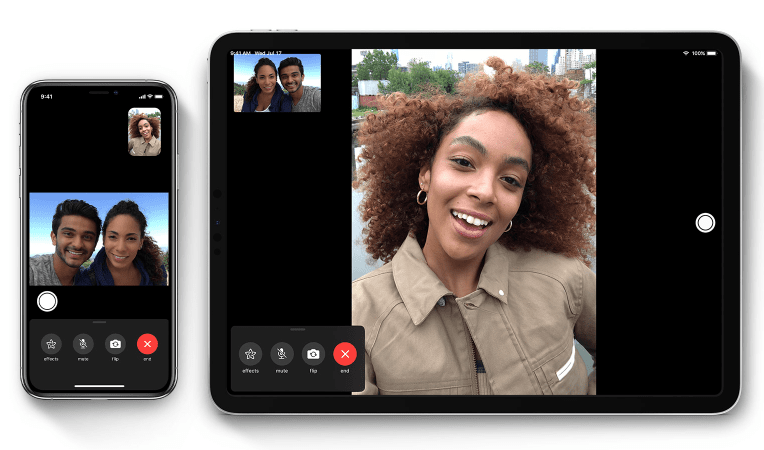Best iPhone Video Call Apps To Use While Social Distancing 14
