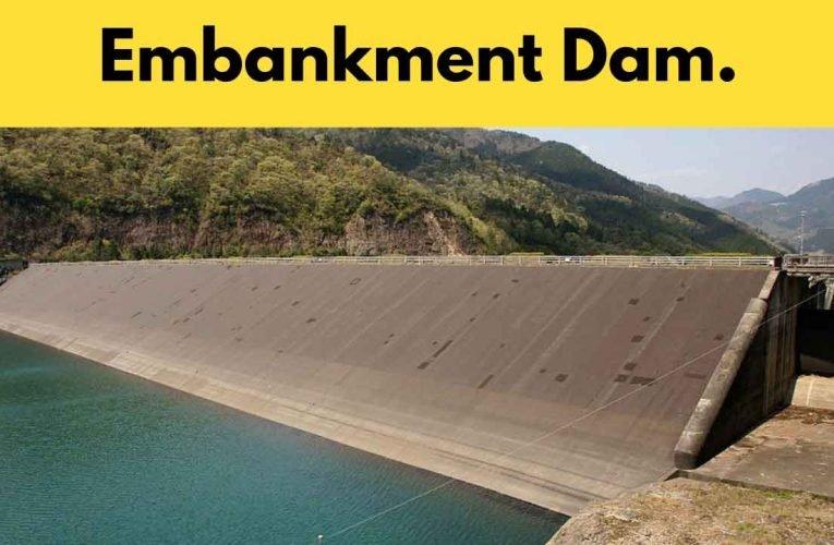Embankment Dam