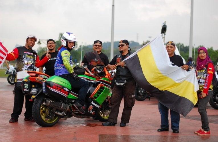 1st Perak International Bike Week 2017
