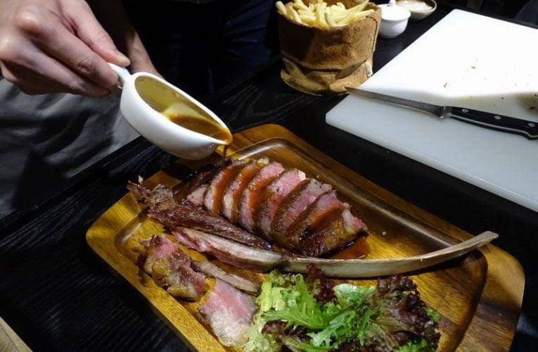 Resorts World Genting – SkyAvenue – Awana SkyCentreal 12-Hour Food Trail Challenge