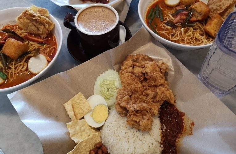Oldtown White Coffee Double Date Promo Buy 1 Get 1 Free