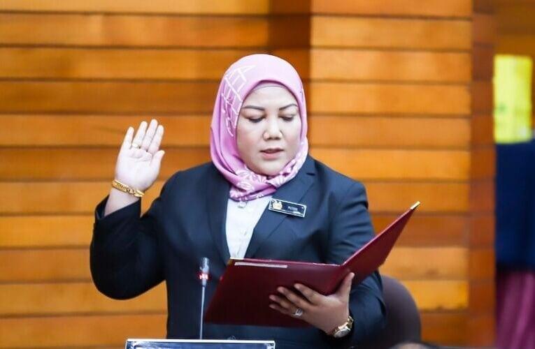 8 New Ipoh City Councillors Sworn In